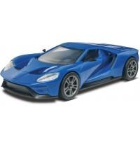 1/24 FORD GT Hersteller : Revell USA