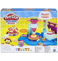 Hasbro - Play-Doh Kuchen Party