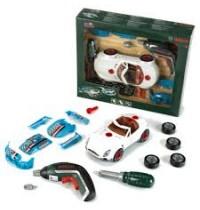 Bosch Car Tuning Set Klein