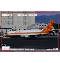 1/144 Boeing 737-200 Aloha Eastern Express