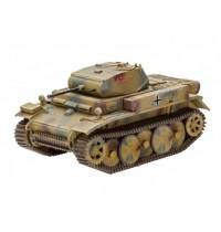 PzKpfw II Ausf. L LUCHS (Sd.K