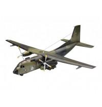 "C-160 Transall """"Eloka"""""