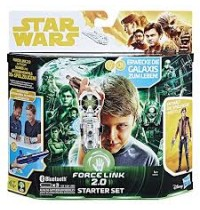 Hasbro - Star Wars™ - Solo Film Force Link 2.0 Starterset