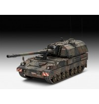 Revell - Panzerhaubitze 2000
