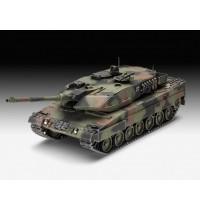 Revell - Leopard 2A6/A6NL