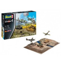 Revell - 75 Years D-Day Set