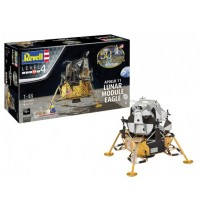 Revell - Apollo 11 Lunar Module Eagle