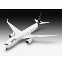 Revell - Airbus A350-900 Lufthansa New