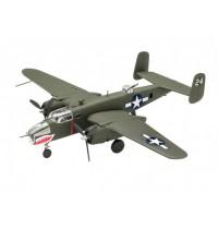 1/72 Model Set B-25 Mitchell Hersteller : Revell