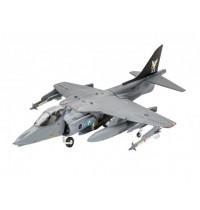 1/144 Model Set BAe Harrier Hersteller : Revell