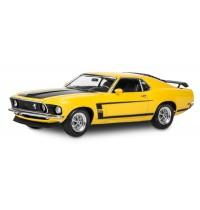 Revell - 69 Boss 302 Mustang