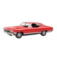 1/25 1968 Chevy Chevelle SS Hersteller : Revell USA