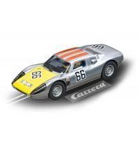 Porsche 904 Carrera GTS No