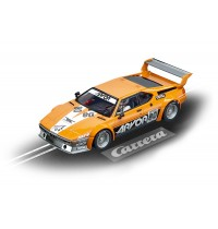BMW M1 Procar No.80, M1 Carrera Digital 124