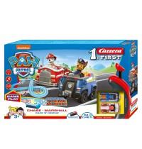 PAW PATROL - Race ´N´ Rescue Carrera FIRST