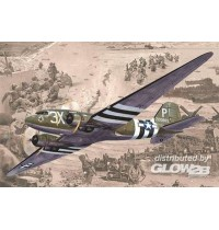 1/144 Douglas C-47 Skytrain Roden