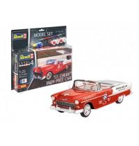 1/25 Model Set ´55 Chevy Indy Hersteller : Revell
