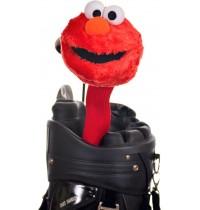 Golfcover Elmo