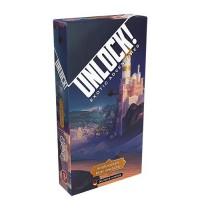 Unlock! - Scheherazades letzt