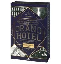 moses. - Das geheimnisvolle Grand Hotel - Escape-Room-Spiel