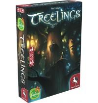 Treelings (Edition Spielwiese Pegasus Spiele