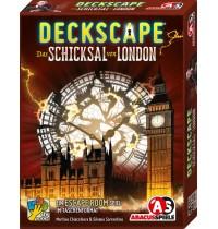Deckscape - Das Schicksal von London