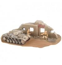 Revell - PzKpfw II Ausf. F
