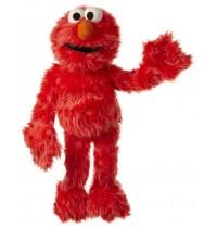 Handpuppe Elmo 65cm Sesamstrasse