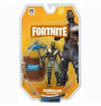 FORTNITE Figur Bandolier