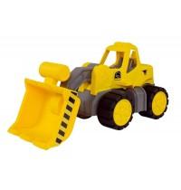 BIG - Power-Worker - Radlader