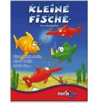 Noris Spiele - Kleine Fische