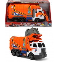 Dickie - Action Series - Garbage Truck