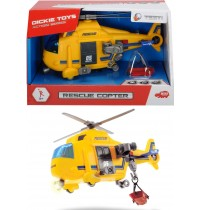Dickie Toys - Rescue Copter