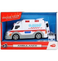 Dickie - Action - Ambulance