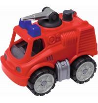 BIG - Power-Worker Mini Fire Truck