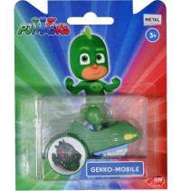 Dickie Toys - PJ Masks - Gekko-Mobile