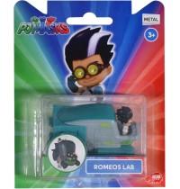 Dickie Toys - PJ Masks - Romeos-Lab