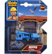 Dickie Toys - Bob der Baumeister Heppo