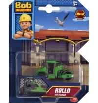 Dickie Toys - Bob der Baumeister Rollo