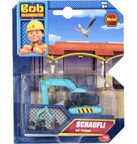 Dickie Toys - Bob der Baumeister Stretch