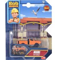 Dickie Toys - Bob der Baumeister Tread