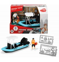Dickie - PlayLife - Fishing Boat