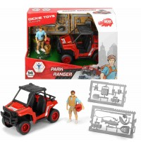 Dickie - PlayLife - Park Ranger