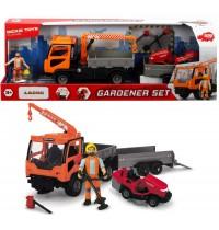 Dickie - PlayLife - Ladog Gardener Set