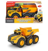 Dickie - Construction - Volvo Articulated Hauler