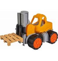 BIG - Power-Worker Gabelstapler