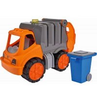 BIG - Power-Worker Müllwagen