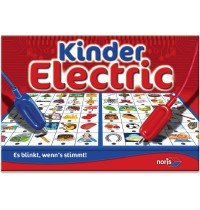 Noris Spiele - Kinder Electric