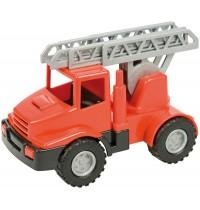 Lena - Mini Compact Feuerwehr, Schaukarton