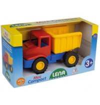 Lena - Mini Compact Muldenkipper